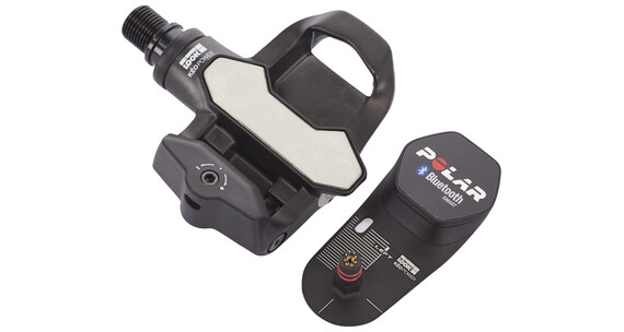 Polar Look Kéo Power Essential Bluetooth Smart Pedal Set Ensidig